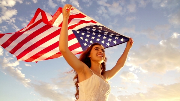 Kết quả hình ảnh cho Chuyện Làm Giàu Ở Mỹ ?